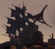 HDPirate Ship