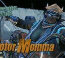 Motor Momma