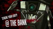 Bank 'stache