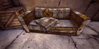 Eff Yo' Couch