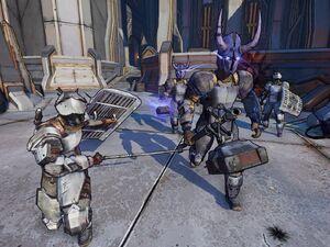 Knights 1