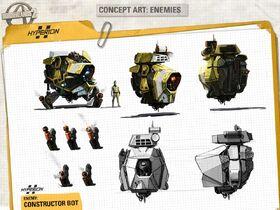 Concept constructor