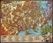PandorasEastCoast