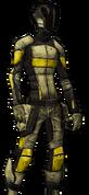 BL2-Zer0-Skin-The Yellow Dart