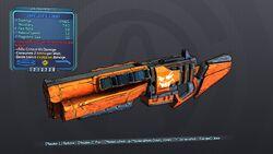 Juicy Jack-o'-Cannon 70 Blue Explosive