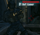 Buff Gamer