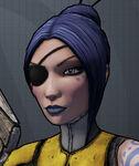 Maya 11 One-Eye Spy