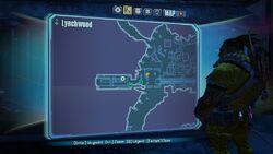 Bl2 do-or-die-echo1 map