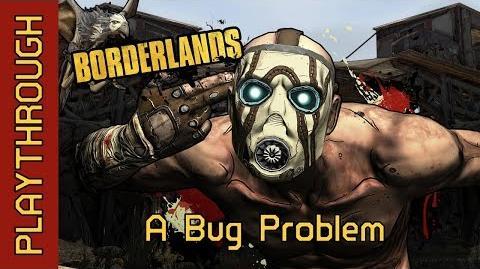 A Bug Problem