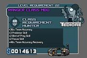Hunter Ranger 22