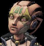 BL2-Gaige-Head-Mecha Wrecka