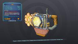 Kala 70 Orange 85M5C