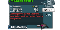 Eridian Thunder Storm