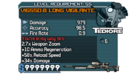 VIG550-B Long Vigilante