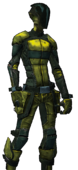 BL2-Zer0-Skin-Sting Like a Bee