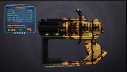 Loaded Hornet Level 61