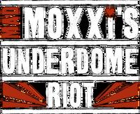 Mad Moxxi's Underdome Riot logo