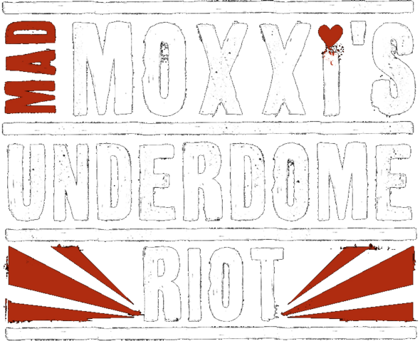 Fájl:Mad Moxxi's Underdome Riot logo.png