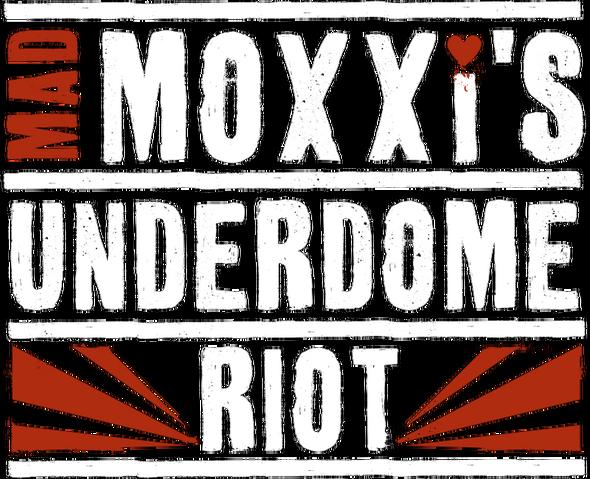 Ficheiro:Mad Moxxi's Underdome Riot logo.png