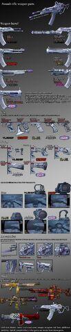 File:Assult Rifle parts.jpg