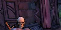 Crestfallen Player