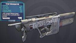 Subcompact-MG Target lvl23