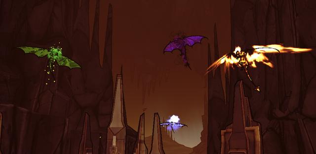 File:Ancient Dragons of destruction.png