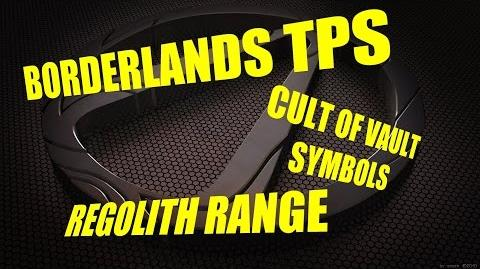 Vault Symbols-Regolith Range (Borderlands TPS)