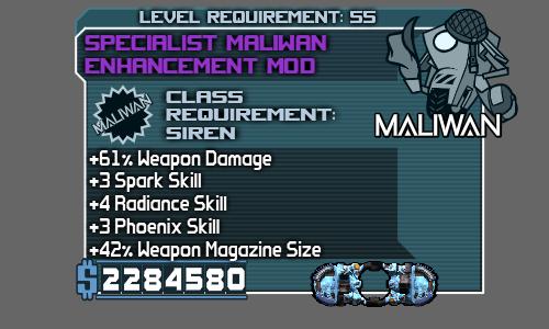 File:Fry Specialist Maliwan Enhancement Mod.png