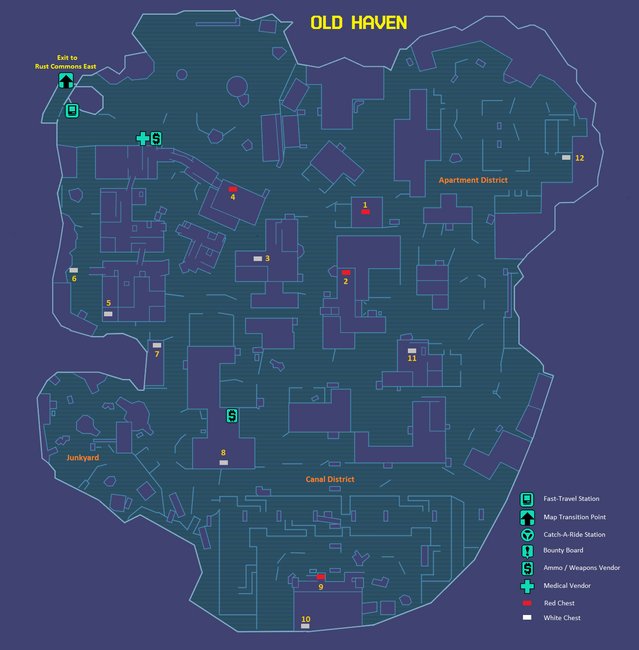 File:Old Haven Map.png
