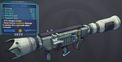 Launcher(common) Genuine lvl12