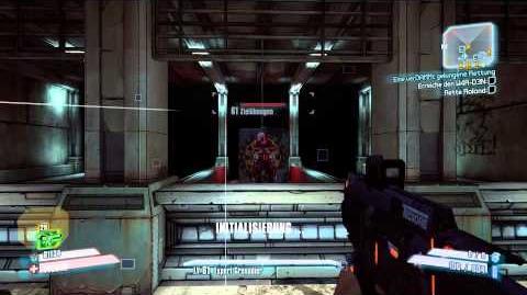 Borderlands 2 Damage potential of the Avenger