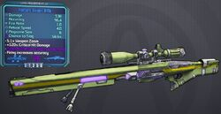 Sniper-Rifle(Title) Venture lvl22