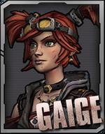Gaige profile