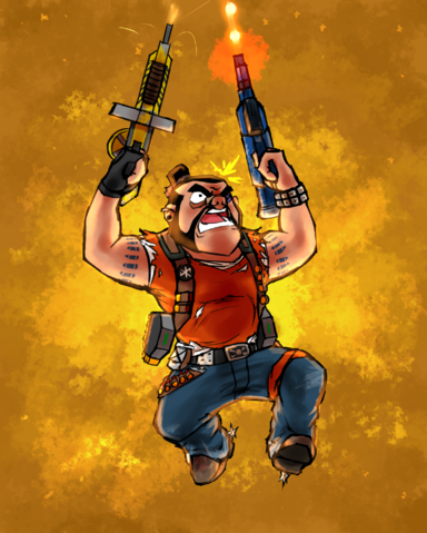 File:Mister i ll make a vault hunter out of youuuuu by hurrican128-d7f8f01.png