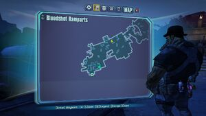 Key2 map