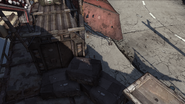 T-Bone Junction weapon crate 1 - 2