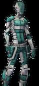 BL2-Zer0-Skin-This Skin is Cyan