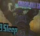 Big Sleep