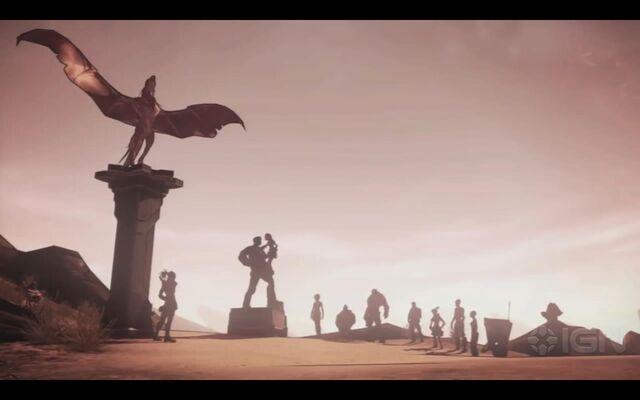 File:BL2 Assault on Dragon Keep.jpg