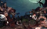 Zombie Island DLC scr1