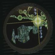 Multi-kinetic neutronic mine Graphic
