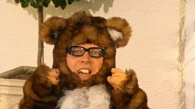 File:The Bear A Bear's Tail Leigh Francis.jpg