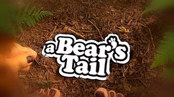 A bears tail titles