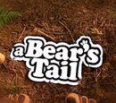 A Bear's Tail