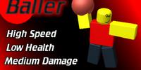 Baller (Class)