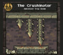 The Crushinator