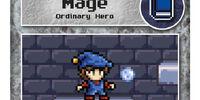 Tieg and the Magic Bubble