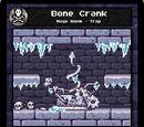 Bone Crank