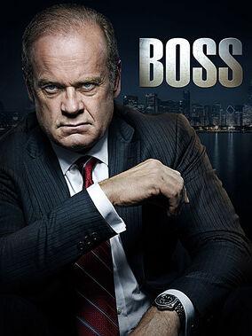 Bossposter